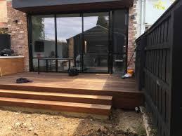transforming a small garden space