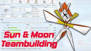 Competitive Teambuilding w/ FlamingVictini! Pokémon Sun & Moon ...