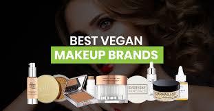 10 best vegan makeup brands to support
