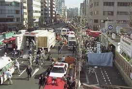 Japan executes six members of Aum Shinrikyo, cult behind deadly ...