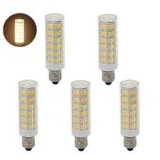 led appliance bulb dimmable 6w warm