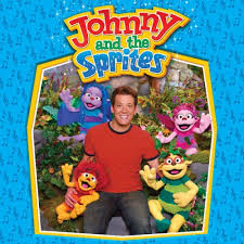 Johnny and the Sprites - Turbo-Car Johnny / Ginger's Antenna ...