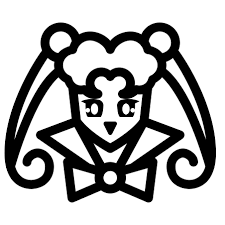 Sailor Moon Icon Free Download Png And Vector
