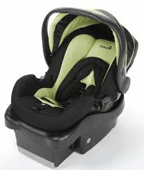 how to get a child car seat in oregon