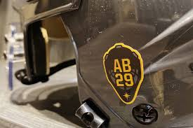 Golden Knights Helmet Stickers Honor Boy Killed In North Las Vegas Las Vegas Review Journal