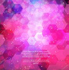 neon color party themes abstract