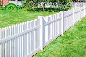 China Agrotime English Garden Care Garden Fence