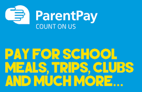 Sign up for ParentPay – our online payment service | Long Road ...