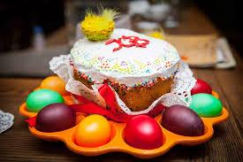 Почему на Пасху красят яйца и пекут куличи | Молитвы.ГУРУ