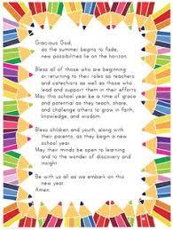 teachers prayers and quotes aya elementary school