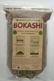 bokashi bran make your own or