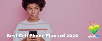 best cell phone plans 2020 find the
