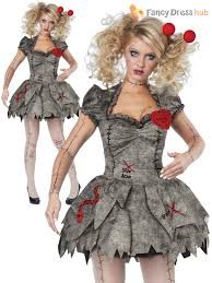broken doll costume diy all about diy