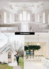 wedding venues in the united states