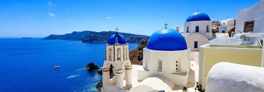 greece vacations with airfare trip to