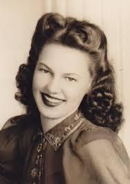 Share Obituary for Priscilla Walters   Sun City, AZ