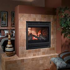 see through fireplaces mountain west