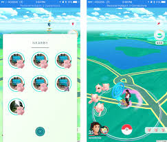 Where to find rare Pokémon in Pokémon Go