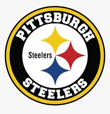 Pittsburgh Steelers Circle Logo Vinyl Decal Sticker Pittsburgh Steelers Circle Logo Hd Png Download Transparent Png Image Pngitem