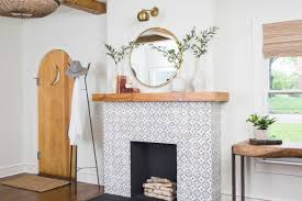 fireplaces from fixer upper