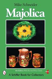 Majolica by Mike Schneider, Paperback | Barnes & Noble®