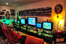 Kids Game Room Ideas Photo 1 Of 9 Lovely Kids Game Room Ideas Amazing Pictures 1 Decorating Den Interiors