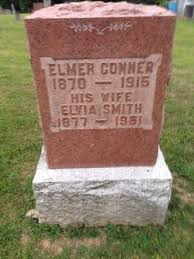 Elvia Smith Conner (1877-1961) - Find A Grave Memorial
