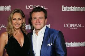 Shark Tank's' Robert Herjavec Reveals His Marriage Proposal to Kym Johnson  Was a 'Little Awkward'