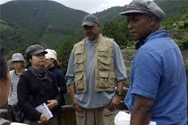 Asia Pacific Arts: Crossing Bridges with director Aaron Woolfolk