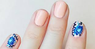 hottest summer nail designs in 2017 colors