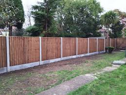 Closeboard Fence Panel 6 X 4ft Heathrow Fencing