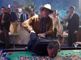 Backstory: 'Vegas' actor Michael Wiseman hits the jackpot – The Mercury News