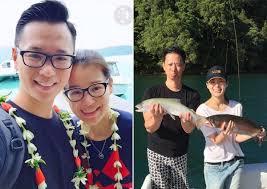 Myolie Wu and hubby's honeymoon adventure continues 'under the sea' , Women  News - AsiaOne