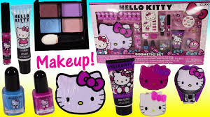 o kitty makeup tutorial yve style