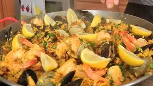Spanish Paella Day 2018: Three recipes ...