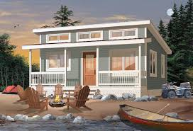 house plan 76166 cabin style with 480