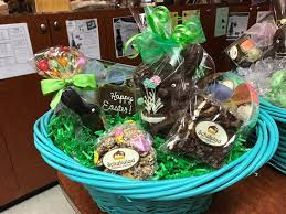 where to easter basket gift items