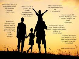 the best inspirational family quotes family focus blog