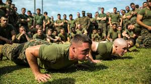 marines need to know about the new pft