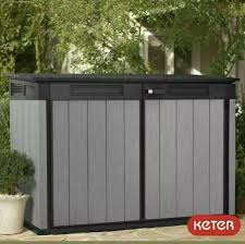 keter grande multi horizontal storage