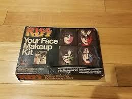 1978 kiss aucoin remco kiss makeup kit