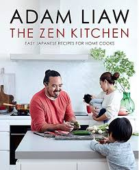 The Zen Kitchen: Real Japanese family food: Liaw, Adam: 9780600634744:  Amazon.com: Books