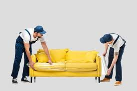 how to pack and move a sofa movers com