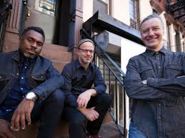Tickets for Cancelled: Adam Rogers DICE | TicketWeb - Jazz Standard in New  York, US