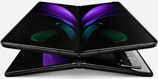 Samsung Galaxy Z Fold 2 introduced; here is the price and features - Buss  The World