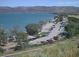bear lake state park in garden city