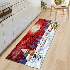 kitchen mat bath carpet modern entrance
