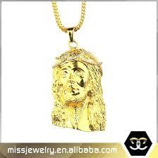 large gold pendants jewelry classic