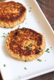 easy paleo salmon cakes low carb