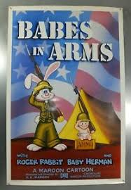 who framed roger rabbit s in arms